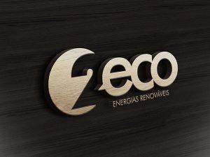 Logotipo da 2Eco Energias Renováveis