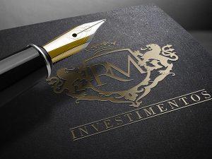 Logotipo da RM Investimentos