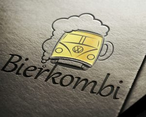 Logotipo da Bierkombi