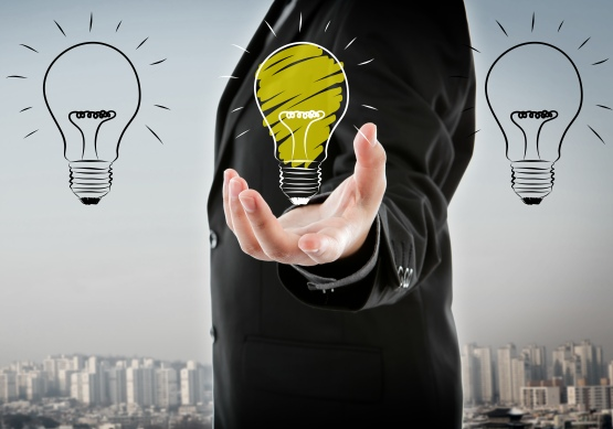 Ideias originais para o nome da sua empresa