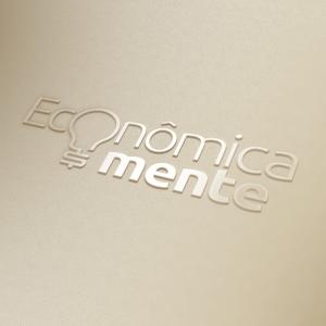 Logotipo Econômica mente
