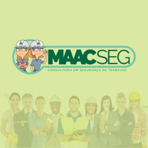 Logotipo MAACSEG