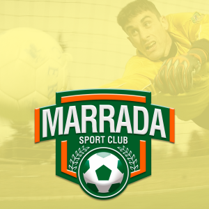 Logotipo Marrada Sport Club