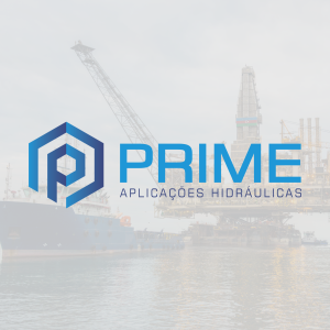 Logotipo Prime