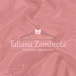 Logotipo Tatiana Zambrota
