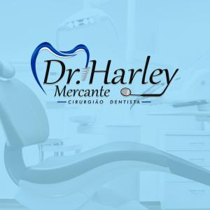 Logotipo Dr Harley