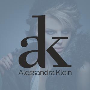 Logotipo Alessandra Klein