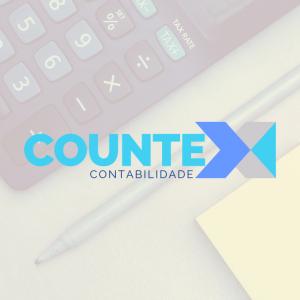 Logotipo Countex Contabilidade