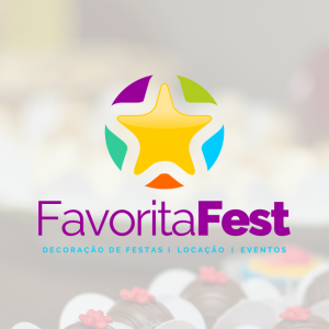 Favorita Fest Logotipo