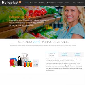 Helioplast Site