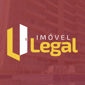 Logotipo Imóvel legal