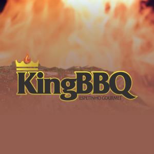 King BBQ Logotipo