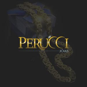 Logotipo Perucci Jóias