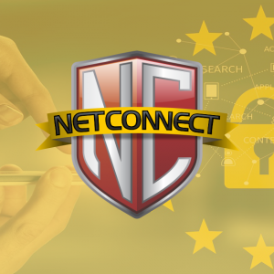 NetConnect Logotipo