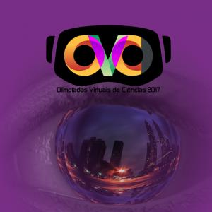 Olímpiadas Virtuais de Ciências Logo