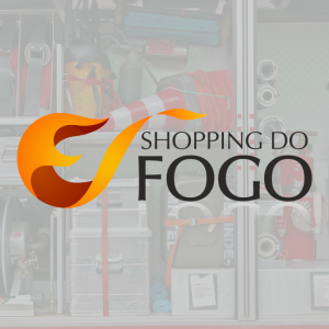 Shopping do Fogo Logotipo