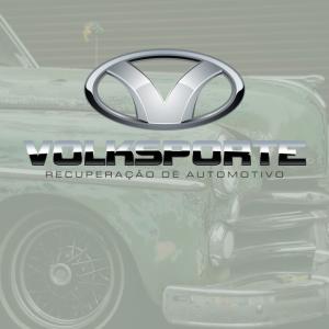 Volksporte Logo