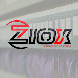 Ziox Logotipo