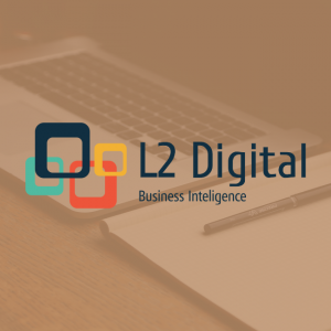 L2 Digital Logotipo