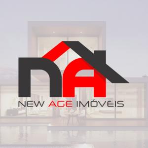 New Age Imóveis Logotipo