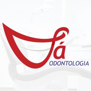 Sá Odontologia Logotipo