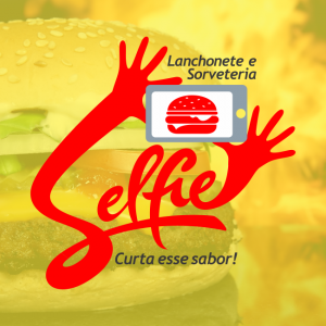 Selfie Logotipo