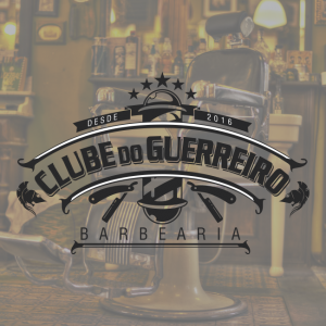 Clube do Guerreiro Logo