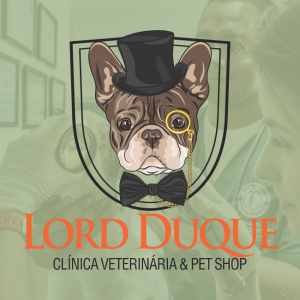 Lord Duque Logo