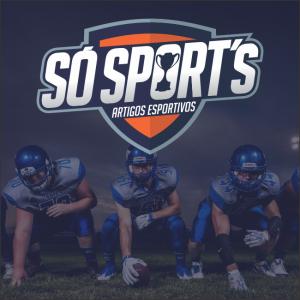 Só Sport's Logotipo